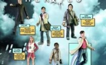 Heroes, svelate le nuove action figures (fotogallery)