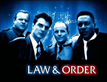 Law & Order London, nuova versione londinese di Law & Order