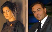La sfida della fiction riparte da Manuela Arcuri e Sebastiano Somma
