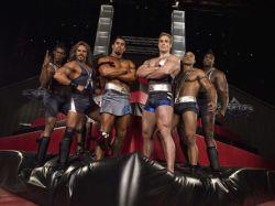 La NBC fa l'antidoping ai concorrenti di American Gladiator