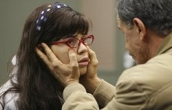 "Ugly Betty, spoiler per l'episodio 2.12 ""Odor in the Court"""