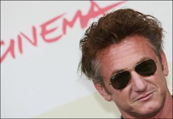Sarà Sean Penn il presidente della giuria al Festival di Cannes 2008
