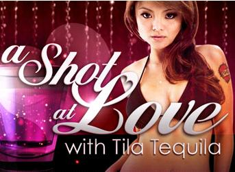 """That's Amore"", lo spinoff 'italiano' di ""A Shot at Love with Tila Tequila"""