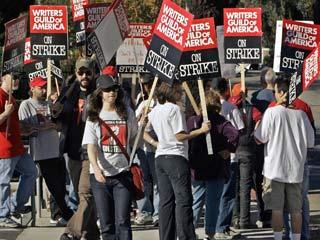 Lo sciopero degli sceneggiatori si potrebbe concludere in tre giorni