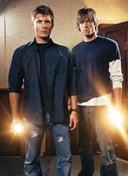 Supernatural, la prima stagione da stasera su Fox