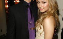Due Heroes innamorati, Milo Ventimiglia e Hayden Panettiere