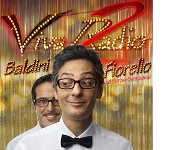 Fiorello confermato, torna in tv dal 14 gennaio