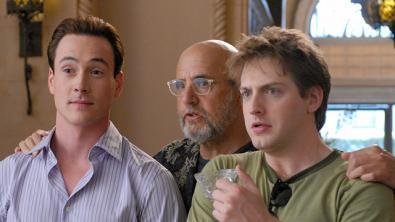 Welcome to the Captain, la nuova comedy series della CBS