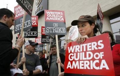 La CBS importa le serie dal Canada a causa dello sciopero degli sceneggiatori