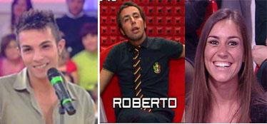Reality news: Amici, Marco sceglie Baglioni; GF8, Roberto non ama più la fidanzata