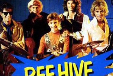 I Bee Hive