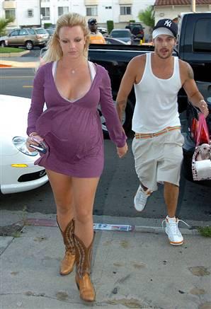 """Il """"dramma umano"""" di Britney Spears fa saltare il reality di Kevin Federline"""