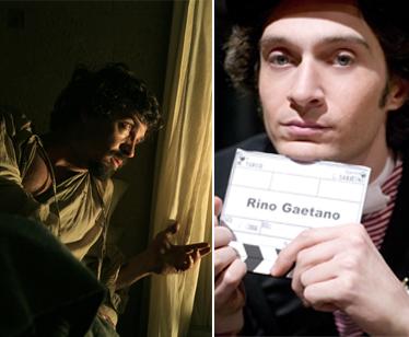 Fiction news: ottimi ascolti per Caravaggio, in replica la miniserie su Rino Gaetano