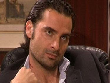 Alessandro Mario, alias Marco Della Rocca