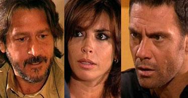 Valerio, Gloria e Michele