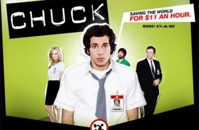 La NBC rinnova Heroes, Life e Chuck, e ad aprile ritorna Scrubs