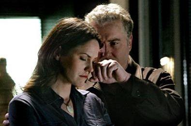 CSI Las Vegas, Jorja Fox ritornerà ma William Petersen potrebbe lasciare la serie