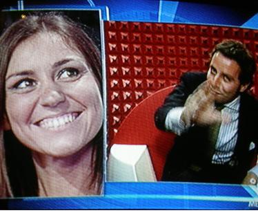 Roberto e la sua fidanzata, Elena
