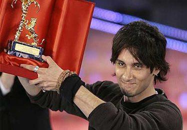 Sanremo 2008, i video degli otto Giovani finalisti