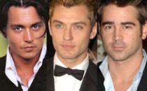 Johnny Deep, Jude Law e Colin Farrell scritturati per The Imaginarium of Dr. Parnassus