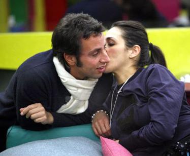 Roberto e Lina