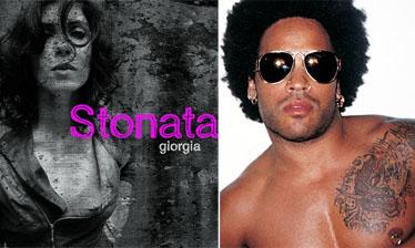 Superospiti di Sanremo: Giorgia c'è, in forse Lenny Kravitz