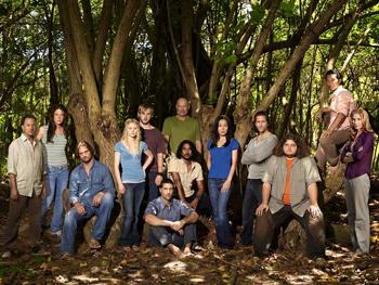 Lost, la quarta stagione in aprile su Fox