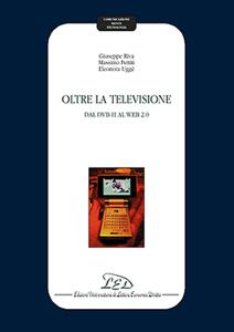 Oltre la televisione dal DVB-H al Web 2.0 il libro online gratis