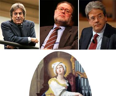 La Rai fa un bilancio della propria attività in occasione di S. Chiara