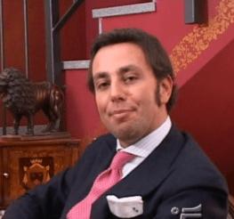 Mai dire Grande Fratello, Roberto è già personaggio – video