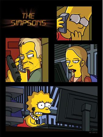 I Simpson e la Religione: Homer sdoganato dalle suore Paoline