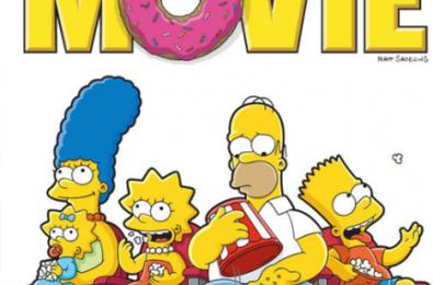 Lo sciopero ritarda anche le trattative per il sequel dei Simpson