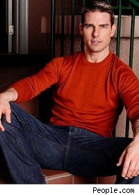 Tom Cruise guest star in Star Trek