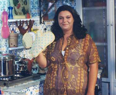 Daria D'Antonio, alias Assunta Salvetti in Del Bue