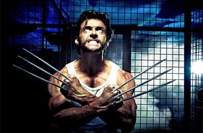 Dominic Monaghan in Wolverine