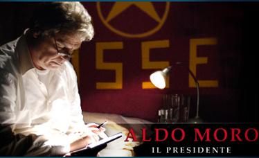 """La miniserie """"Aldo Moro"""" in onda dopo le elezioni"""
