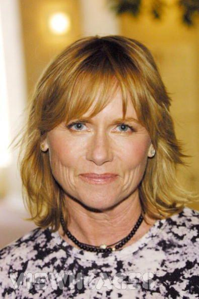 Amy Madigan guest star in Grey's anatomy