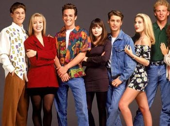 Beverly Hills 90210, in arrivo uno spin off