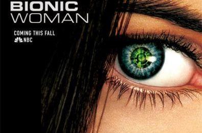 Bye bye Bionic Woman, lo conferma David Eick