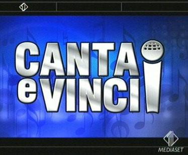 Canta e Vinci, da stasera su Italia1 in prima serata