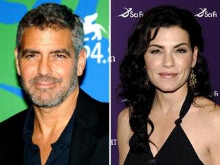 Niente ER per George Clooney