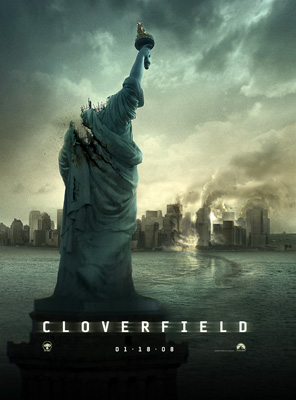 Cloverfield, di Matt Reeves