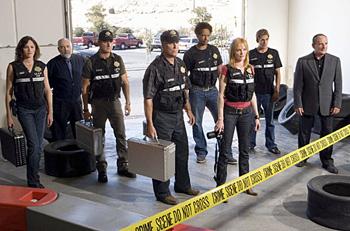 CSI, l'ottava stagione su FoxCrime