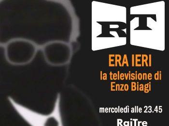 Torna Rotocalco Televisivo, un omaggio ad Enzo Biagi e alla storia del Novecento