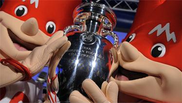 Europei 2008 in diretta sulla Rai: il calendario delle partite