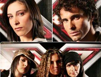 X Factor elimina i primi tre concorrenti. E tra i due reality vince La Vita Rubata