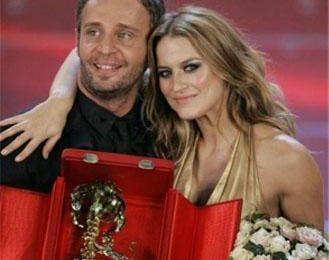 Sanremo 2008 è finito, andate in pace