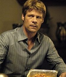 Joel Gretsch guest star in Women's Murder Club