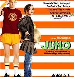 Juno, di Jason Reitman