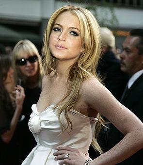 """Lindsay Lohan in Ugly Betty? La cosa è """"ancora fattibile"""""""